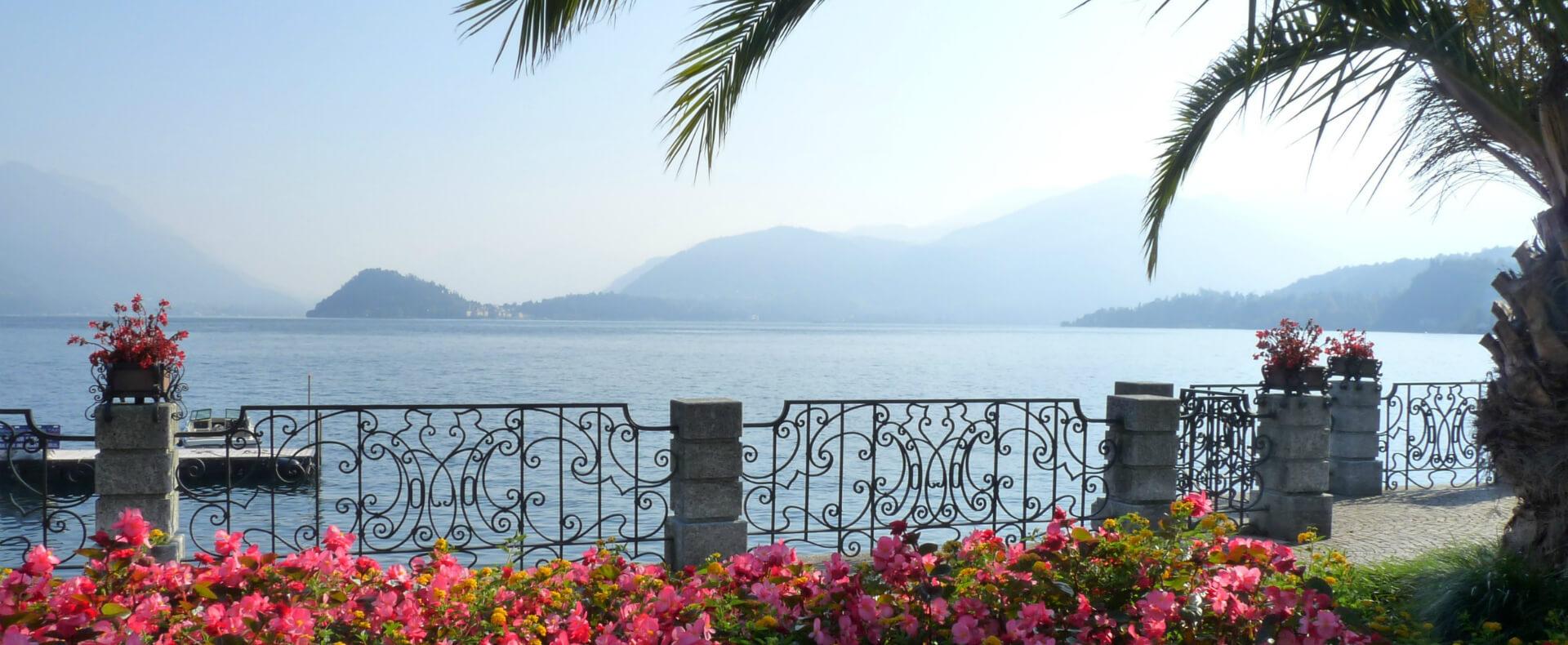 Como, Italy