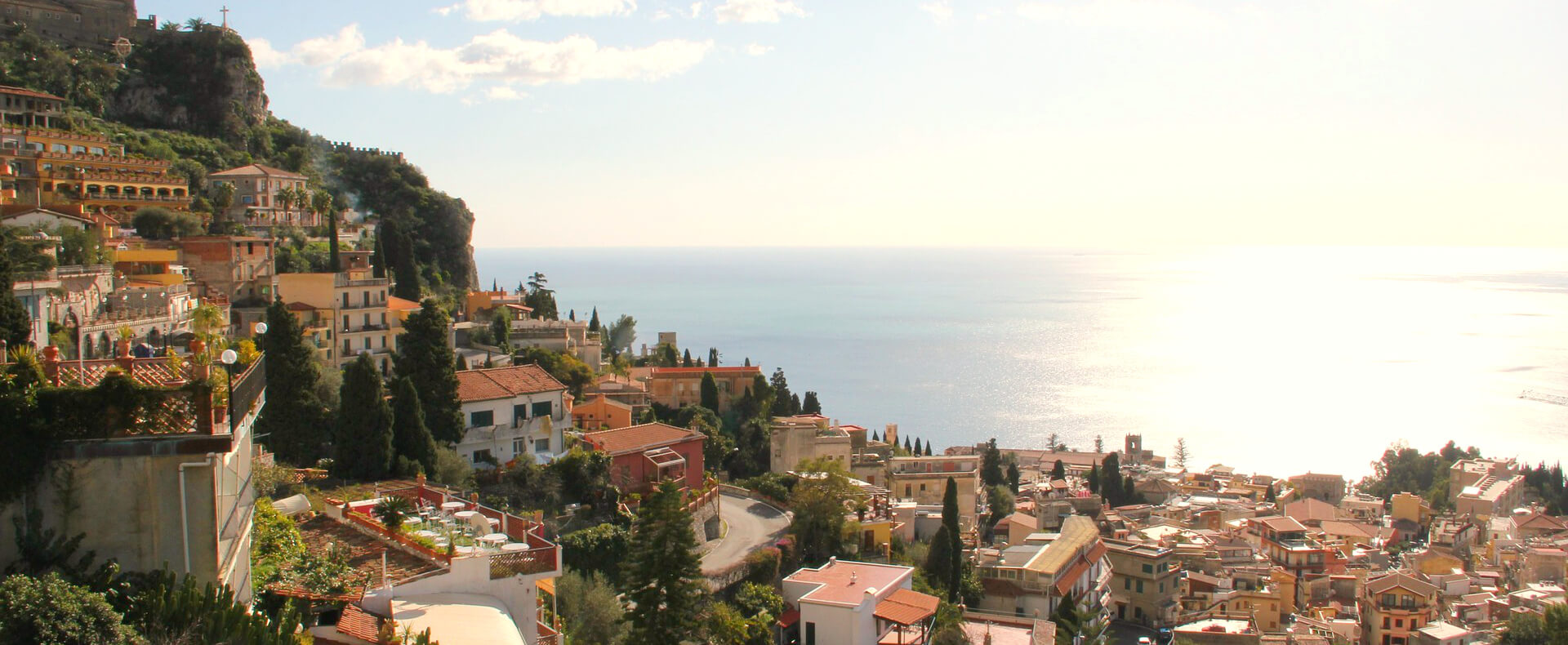 Taormina, Italy