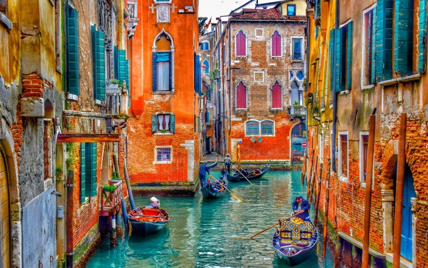 Top Things to Do in Italy
