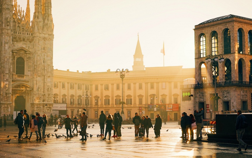 Best Italy Tour Companies
