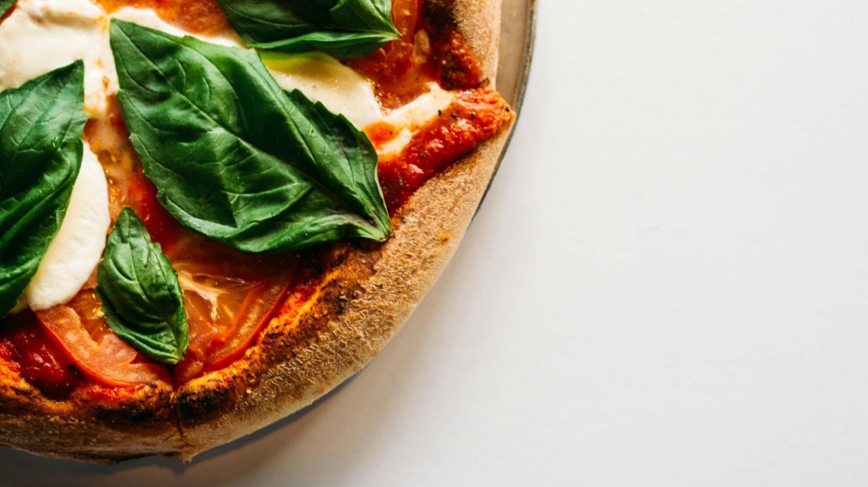 Italian Dishes & Cuisine