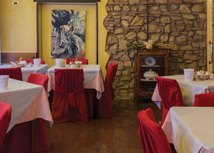 Hotel Colomba d'Oro, Verona