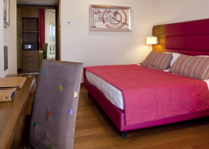 Hotel Plaza, Sorrento