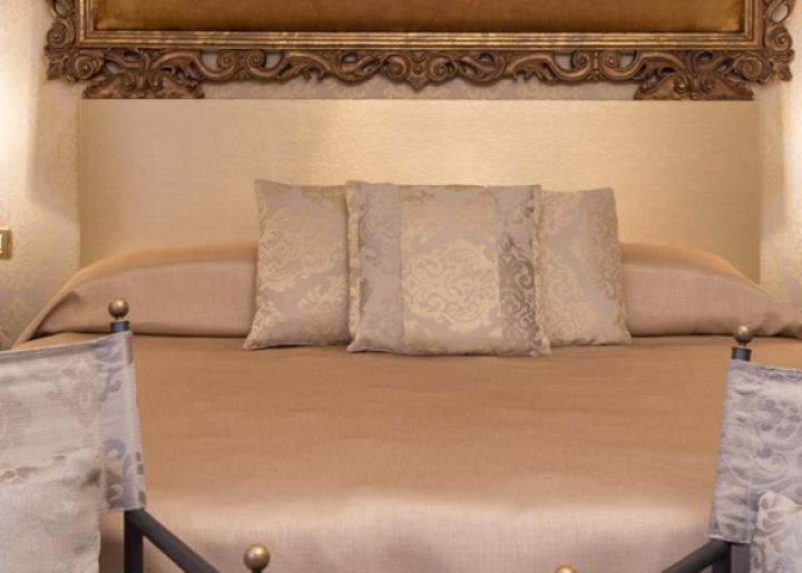Metropole Hotel, Venice