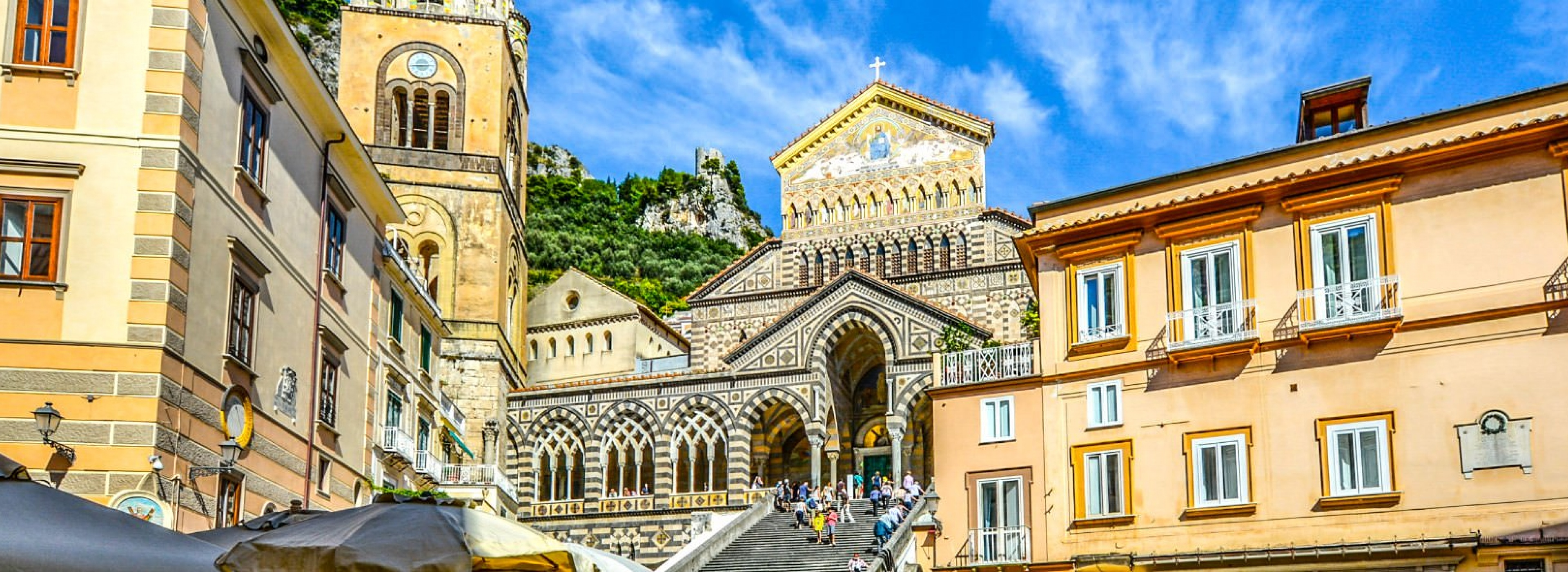 Amalfi City